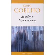 Paulo Coelho AZ ÖRDÖG ÉS PRYM KISASSZONY regény