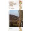 Paulus Bükki Nemzeti Park térkép - Paulus