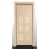 PAVO 1/B, luc fenyő beltéri ajtó 90x210 cm