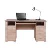 PC asztal 22 típus, sonoma tölgyfa, GRAND