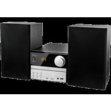 PEAQ Pms310Bt-Sl mini hifi rendszer
