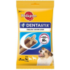 Pedigree Denta Stix 7db Mv Small 7darab