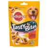Pedigree Tasty Bites kiegészítő állateledel felnőtt kutyák számára marhahússal 155 g