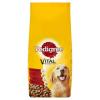 Pedigree Vital Protection teljes értékű állateledel felnőtt kutyáknak marha- és baromfihússal 15 kg