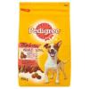 Pedigree Vital Protection teljes értékű eledel kistestű kutyáknak marhahússal és zöldségekkel 400 g