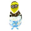 Pelenkatorta Webshop Babaváró ajándék ötlet: Minion IceVillage Kevin pelenkatorta kék