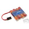 PELIKAN 4.8V 800 AAA RAY Long RX 4 cellás vevő akupack (lapos)