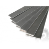 PELIKAN Duralumínium lap 2.5x30x1000mm