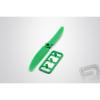 PELIKAN Légcsavar 5x3 CW/CCW zöld (1 pár)