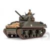 PELIKAN M4A3 Sherman RC tank 1:24 2,4GHz s infračerveným bojovým systémem