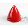 PELIKAN PROFI orrkúp (dural - műanyag, 82 mm-es) PIROS