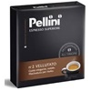 PELLINI 2x250 gramm Vellutato őrölt kávé
