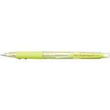 "Penac Nyomósirón, 0,5 mm, sárga tolltest, PENAC ""SleekTouch"" ceruza"