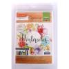 Pentacolor Kft. Pentart Akvarell papír A4 300 g 10 db/csomag 36308