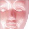 Pentart Gyöngyház akrilfesték 50 ml rózsaszín