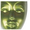 Pentart Metál akrilfesték 100 ml zöld