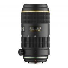Pentax 60-250 mm 1/4 ED IF DA objektív