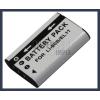 Pentax Optio M50 3.6V 800mAh utángyártott Lithium-Ion kamera/fényképezőgép akku/akkumulátor
