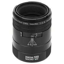 Pentax SMC PENTAX D FA 100mm f/2.8 Macro WR (21910) objektív