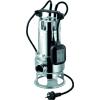 Pentax szivattyú Pentax DX 100/2 G rozsdamentes szennyvízszivattyú (úszókapcsolós) 230V