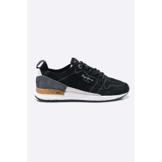 Pepe Jeans - Cipő - fekete - 1204637-fekete
