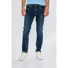 Pepe Jeans - Farmer - kék - 1320640-kék