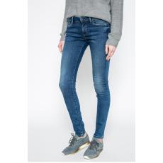 Pepe Jeans - Farmer Soho - kék