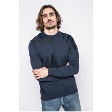 Pepe Jeans - Felső Giles - sötétkék - 1128365-sötétkék férfi pulóver, kardigán
