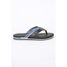 Pepe Jeans - Flip-flop - sötét barna - 1201708-sötét barna