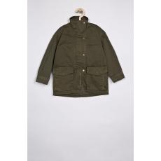 Pepe Jeans - Gyerek dzseki 116-176 cm - világós oliva - 1355739-világós oliva