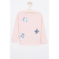 Pepe Jeans - Gyerek felső Carmen 104-180 cm - rózsaszín - 1317631-rózsaszín