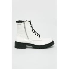 Pepe Jeans - Magasszárú cipő - fehér - 1416172-fehér