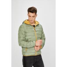 Pepe Jeans - Rövid kabát Aviary - katonai - 1353170-katonai