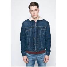 Pepe Jeans - Rövid kabát - sötétkék - 1054776-sötétkék