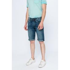 Pepe Jeans - Rövidnadrág Cash - kék - 1272513-kék