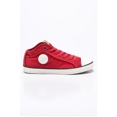 Pepe Jeans - Sportcipő - piros - 1248714-piros