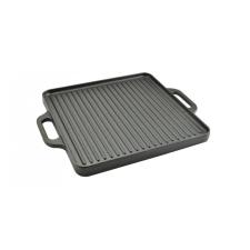 Perfect home Öntöttvas grill lap 2 oldalas edény