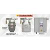 Perogáz Peró Gáz T17 FO 100mbar Z R28 MR-8 Fali szabályozó és mérőállomás réz 28