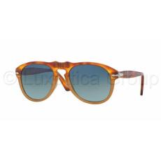 Persol PO0649 1025S3 RESINA E SALE GRADIENT BLUE POLAR napszemüveg