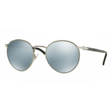 Persol PO2388S 103930 GUNMETAL LIGHT GREEN MIRROR SILVER napszemüveg