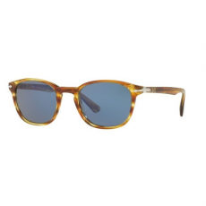 Persol PO3148S 904356 STRIPED BROWN YELLOW BLUE napszemüveg