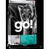 Petcurean GO! FIT + FREEGrain Free Recipe DogFood 2,72kg