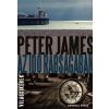 Peter James Az idő rabságában - világsikerek