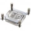 Phanteks C350i CPU vízhűtő, RGB, akril - króm /PH-C350I_CR01/