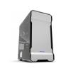 PHANTEKS Enthoo Evolv Micro ATX Tempered Glass ezüst