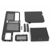 PHANTEKS Enthoo Mini XL Upgrade Kit 2. mITX board
