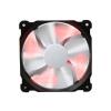 PHANTEKS PH-F120SP 120mm Red LED - Black/White (PH-F120SP_RLED)