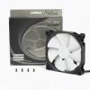 PHANTEKS PH-F140MP 140mm ventilátor- Fekete / Fehér
