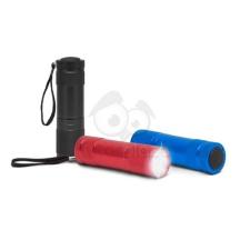 Phenom Elemlámpa 9 LED-del ezüst 18606 elemlámpa