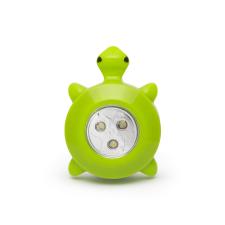Phenom Nyomógombos lámpa teknős (Lámpa) izzó